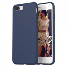 Carcasa, araree, Airfit pentru Apple iPhone 7 Plus, Midnight Blue - Husa Telefon
