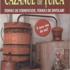 Josef Pischl - Cazanul de tuica - 37264 - Carte amenajari interioare