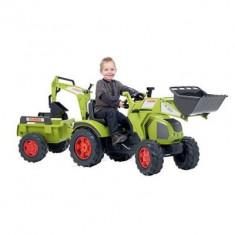 Tractor Claas Axos Falk
