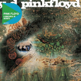 Pink Floyd A Saucerful Of Secrets remastered 2011 (cd)