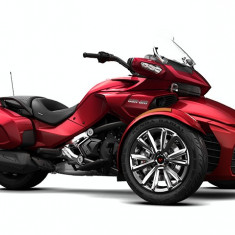 Can-Am Spyder F3 Limited 2016 - ATV
