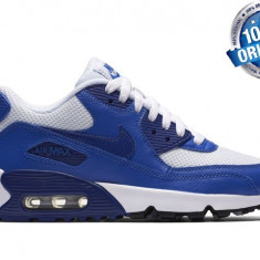 ADIDASI NIKE AIR MAX 90 MESH ORIGINALI 100% din GERMANIA nr 38 - Adidasi dama Nike, Culoare: Din imagine