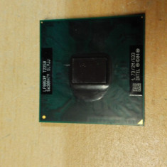 Procesor Laptop Intel Core Duo T2250 1, 73GHz Socket M, 1500- 2000 MHz, Numar nuclee: 2, M