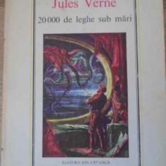 20000 De Leghe Sub Mari - Jules Verne ,396389