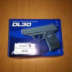 Pistol aer comprimat - Arma Airsoft Asg - Danemarca