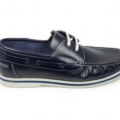 Pantofi Barbati Casual OZTMBR-1B