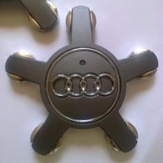 Vând Capace Originale Jante Audi A4, A5, A6, A7, A8, TT. - Capace janta