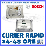 BALAST XENON OEM BOSCH 130732915301 - FACTURA SI GARANTIE 12 LUNI, BOORIN