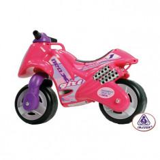 Motocicleta Fara Pedale Moto Neox Injusa
