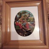 Goblen handmade - Tapiterie Goblen