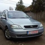 "Opel Astra ""G"" 1.6 Benzina; 16 V; EURO 4, An Fabricatie: 2001, 228000 km, 1600 cmc"