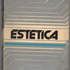 (C7455) ESTETICA DE ION IANOSI
