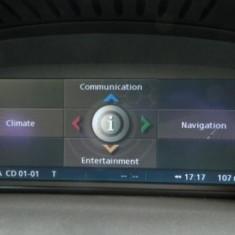 Navigatie mare BMW E 60 E 61 Seria 5 - Navigatie auto