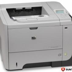 Imprimanta HP LaserJet Enterprise P3015 CE525A - Imprimanta laser alb negru