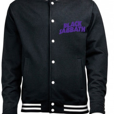 Geaca Black Sabbath - Wavy Logo