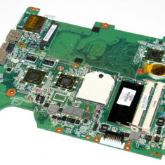 Placa de baza DEFECTA Laptop HP Compaq Presario CQ61 577067-001