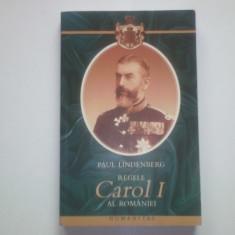 P. LINDENBERG-REGELE CAROL I AL ROMÂNIEI + A. GOULD LEE - ELENA -REGINA-MAMA