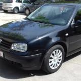 Vanzare golf 4, An Fabricatie: 2002, Benzina, 199001 km, 1600 cmc
