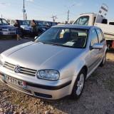 Volkswagen Golf 4, An Fabricatie: 2004, Benzina, 160000 km, 1595 cmc