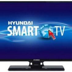 Televizor Hyundai, FLN43TS511SMART, DVB-C/T2/S2, LED, 109 cm - Televizor LED