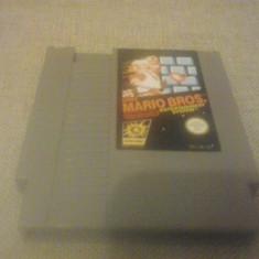 Super Mario Bros - NES - Nintendo Entertainment System