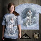 Tricou The Mountain - Gardienii iernii (Mărime: S)