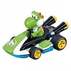 Masina pentru pista Carrera 20064035 - Go Nintendo Mario Kart 8 - Yoshi