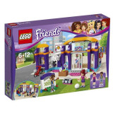 Centrul Sportiv din Heartlake 41312 Lego Friends