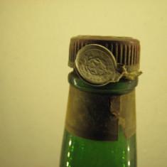 STOCK TRIESTE doppio punch all'arancio seal metal c l.100 gr. 50 rare 1949 - Lichior
