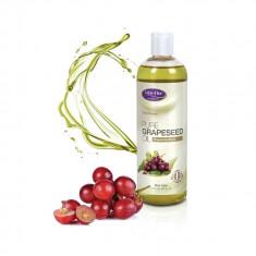 Grapeseed pure oil 473 ml Secom