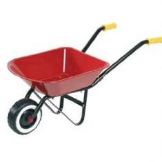 Roaba metalica pentru copii, Goki - Bicicleta copii