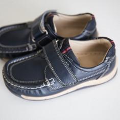 Vand pantofi copii marimea 27, Ortopedia, Culoare: Bleumarin, Baieti