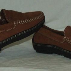 Pantofi copii TODS - nr 30, Culoare: Din imagine, Piele naturala