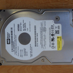 HDD 250 gb 3, 5 inch Western Digital Sata 2. - Hard Disk Western Digital, 200-499 GB, Rotatii: 7200
