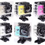 Go pro camera sport 1080 full hd 12mpx noua cu accesorii