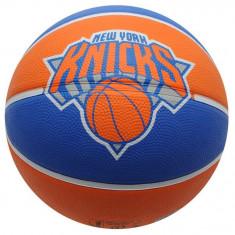 Oferta! Minge baschet Spalding NBA NY New York Knicks - originala