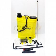 Vermorel Electric si Pompa de Stropit Manual (2in1) - Cu Acumulator