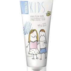 Crema protectoare hipoalergenica pentru copii, fata si corp, 100 ml - Biobaza - Cosmetice copii