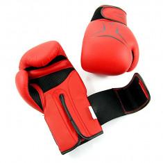 Manusi de box pentru antrenament - 10 oz. - Manusi box