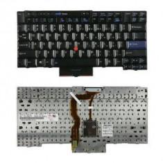 Tastatura laptop Lenovo ThinkPad W520