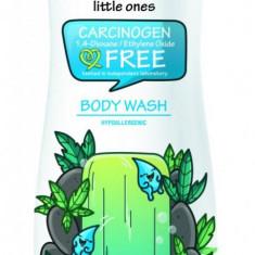 Gel de duş pentru copii - Cosmetice copii