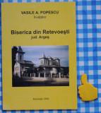 Biserica din Retevoiesti Arges Vasile A Popescu