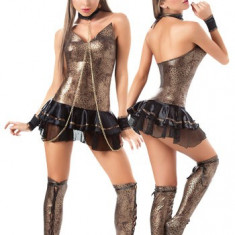 Uniforma Pisica & Ciorapi exotic - Uniforma militara