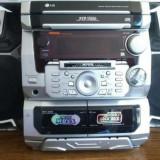 Combina audio LG