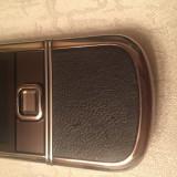 Nokia 8800 Sapphire Arte - Telefon Nokia, Aramiu, Nu se aplica, Neblocat, Single core