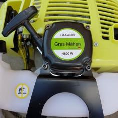 Motocoasa 5.7CP Benzina Gras Mahen GM-4600 5.7CP - Motocositoare