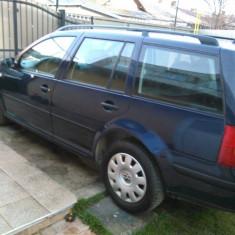 Ww golf 1, 9 diesel an 2005, 274000 km, Motorina/Diesel, 1896 cmc, Break