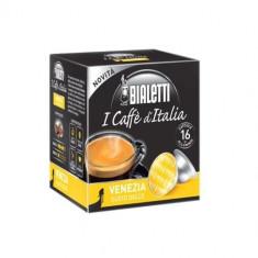 Capsule Bialetti Venezia cutie 16 buc - Capsula cafea
