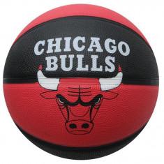 Oferta! Minge baschet Spalding NBA Chicago Bulls - originala