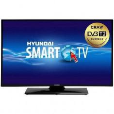 Televizor Hyundai, HLN24T211SMART, DVB-C/T2 LED, 61 cm - Televizor LED